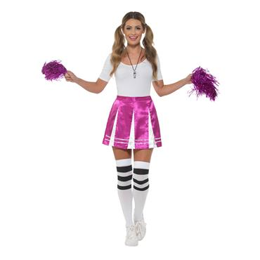 Cheerleader Instant Kit