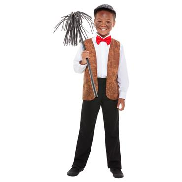Chimney Sweep Instant Kit