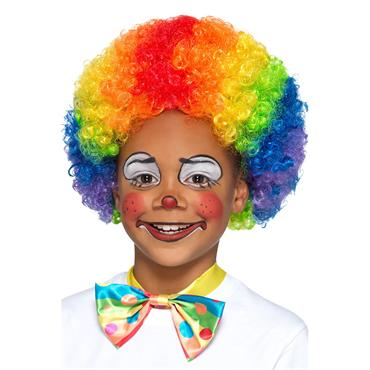 Clown Wig, Kids