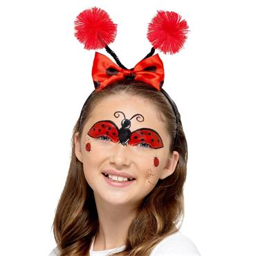 Kids Bug make Up Kit - Ladybird