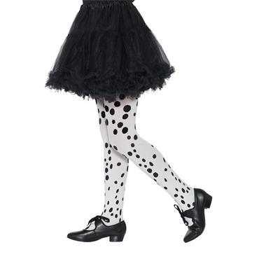 Dalmatian Tights (Kids)