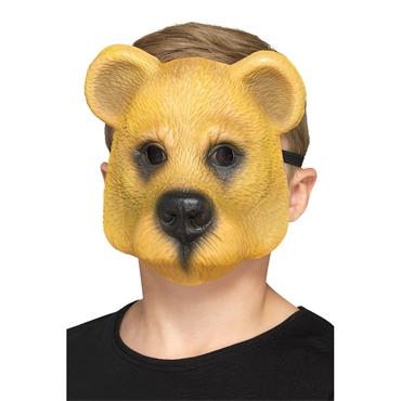 Bear Mask - Child
