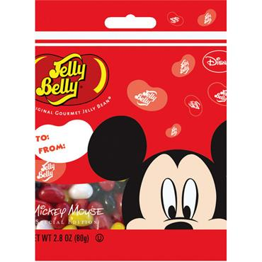 Jelly Belly - Mickey Mouse Sweets (2.8oz)