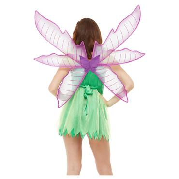 Pixie Fairy Wings, Purple