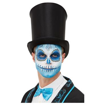 Day Of The Dead Kit, Blue