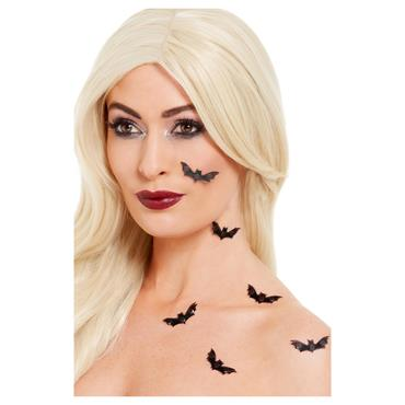 Make-Up FX, 3D Bat Stickers
