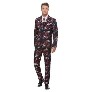 SAW Stand Out Suit