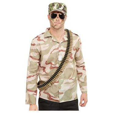 Army Instant Kit