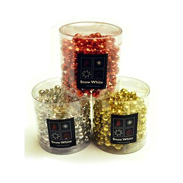 Christmas Beads Decorations