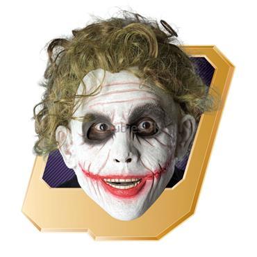 The Joker Adlt Wig