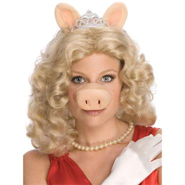 Miss Piggy Accessory Set