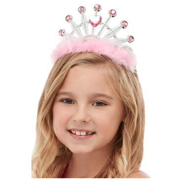 Princess Tiara Pink