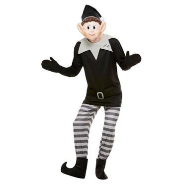 Elf Behavin' Badly Bad Elf Costume