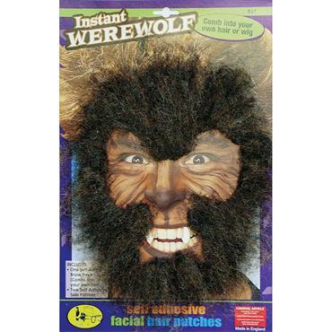 Instant Werewolf(B25)