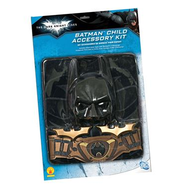 Batman Blister Set