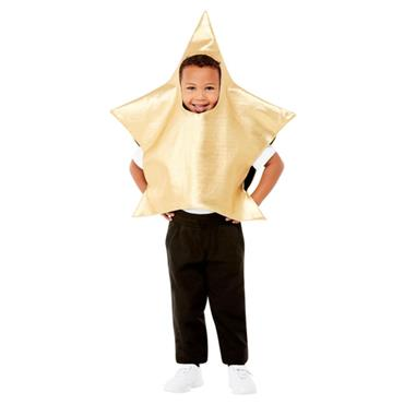 Toddler Shining Star Costume