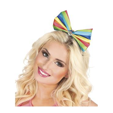 Rainbow Bow - Pride