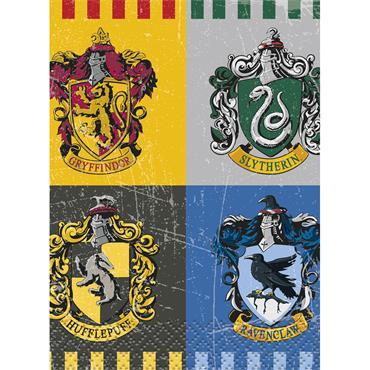 Harry Potter Beverage Napkins
