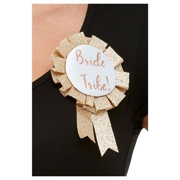 Bride Tribe Rosette