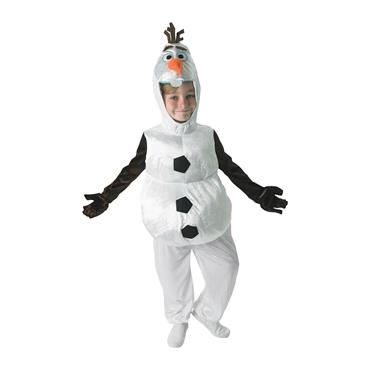 Frozen 2 - Olaf Costume