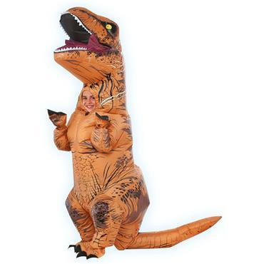 Inflatable T-Rex - Jurassic Park