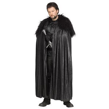 Winter Lord Cloak