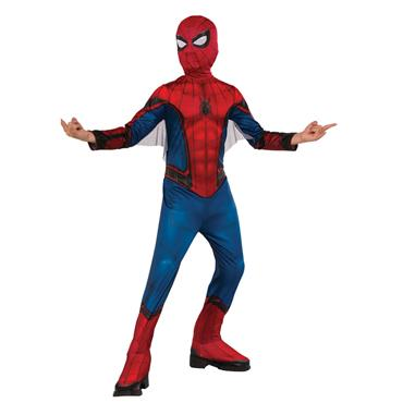 Spiderman Costume