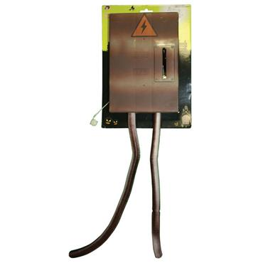 High Voltage Electric Box