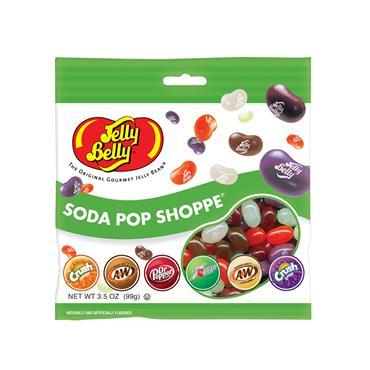 Jelly Belly - Soda Pop Shoppe Sweets (3.5oz)