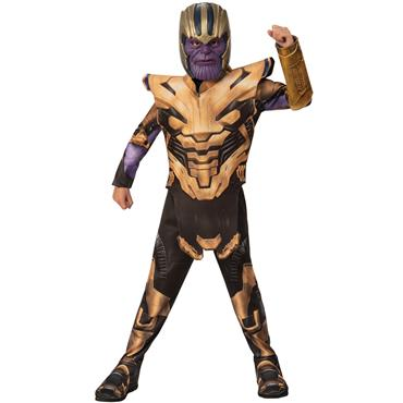 Thanos Child Costume