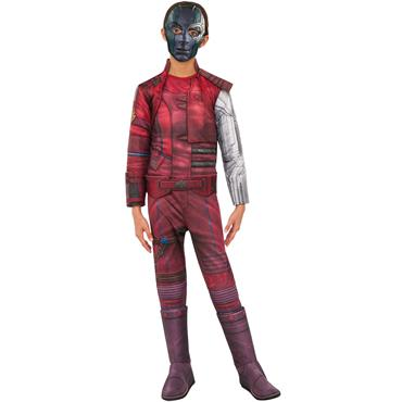 Nebula Child Costume