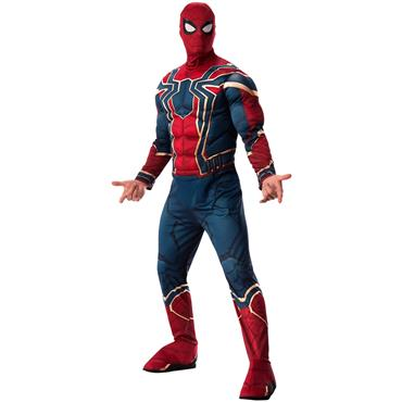 Iron Spider Deluxe Costume