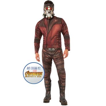 Star - Lord Costume