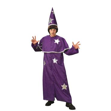 Stranger Things - Will Wizard Costume