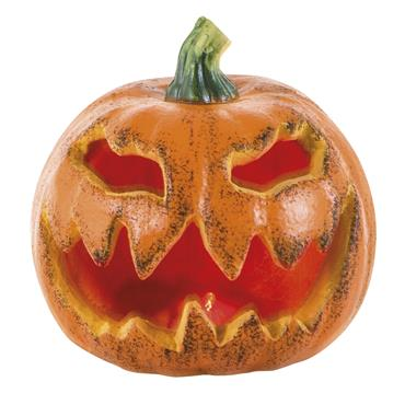 Decoration Blinking Pumpkin
