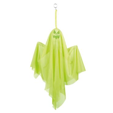 Neon Ghost Decoration 50cm