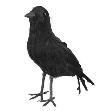 Crow (23 x 10cm)