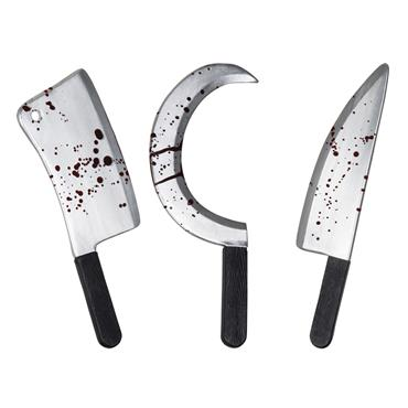 Horror Knives