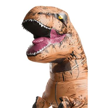 Inflatable T-Rex Costume - Jurassic Park