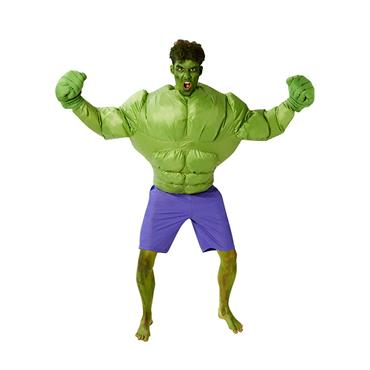Marvel Hulk Inflatatable Chest