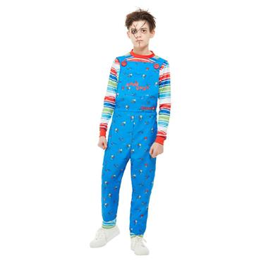 Chucky Costume (Child)