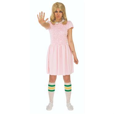 Stranger Things - Eleven Costume
