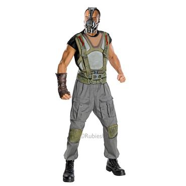 Deluxe Bane Costume - Batman