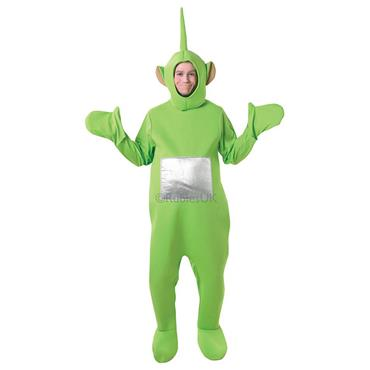Dipsy Costume - Teletubbies