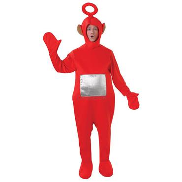 Po Costume - Teletubbies