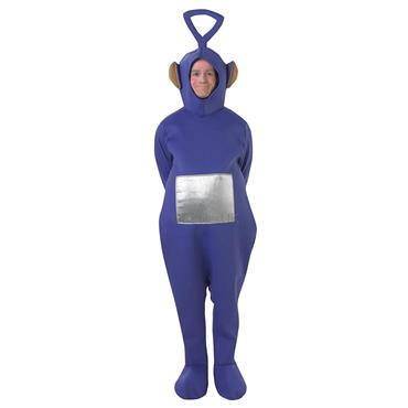 Tinky Winky Costume - Teletubbies
