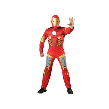 Marvel Premium Iron Man Costume - The Avengers