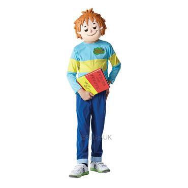 Horrid Henry (Child) Costume