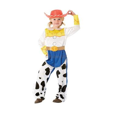 Jessie the Cowgirl Costume - Toy Story