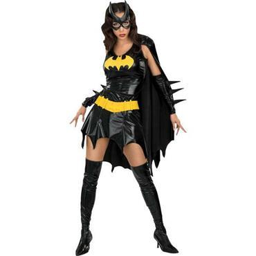 SW Batgirl